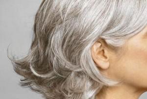 saç beyazlaması nasıl durdurulur