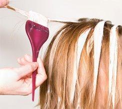 boya saçlara zarar verirmi