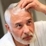 beyaz saç neden dökülmez